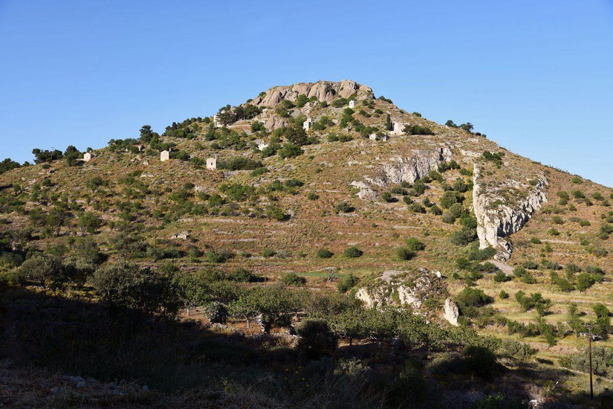Ancient Paleohora