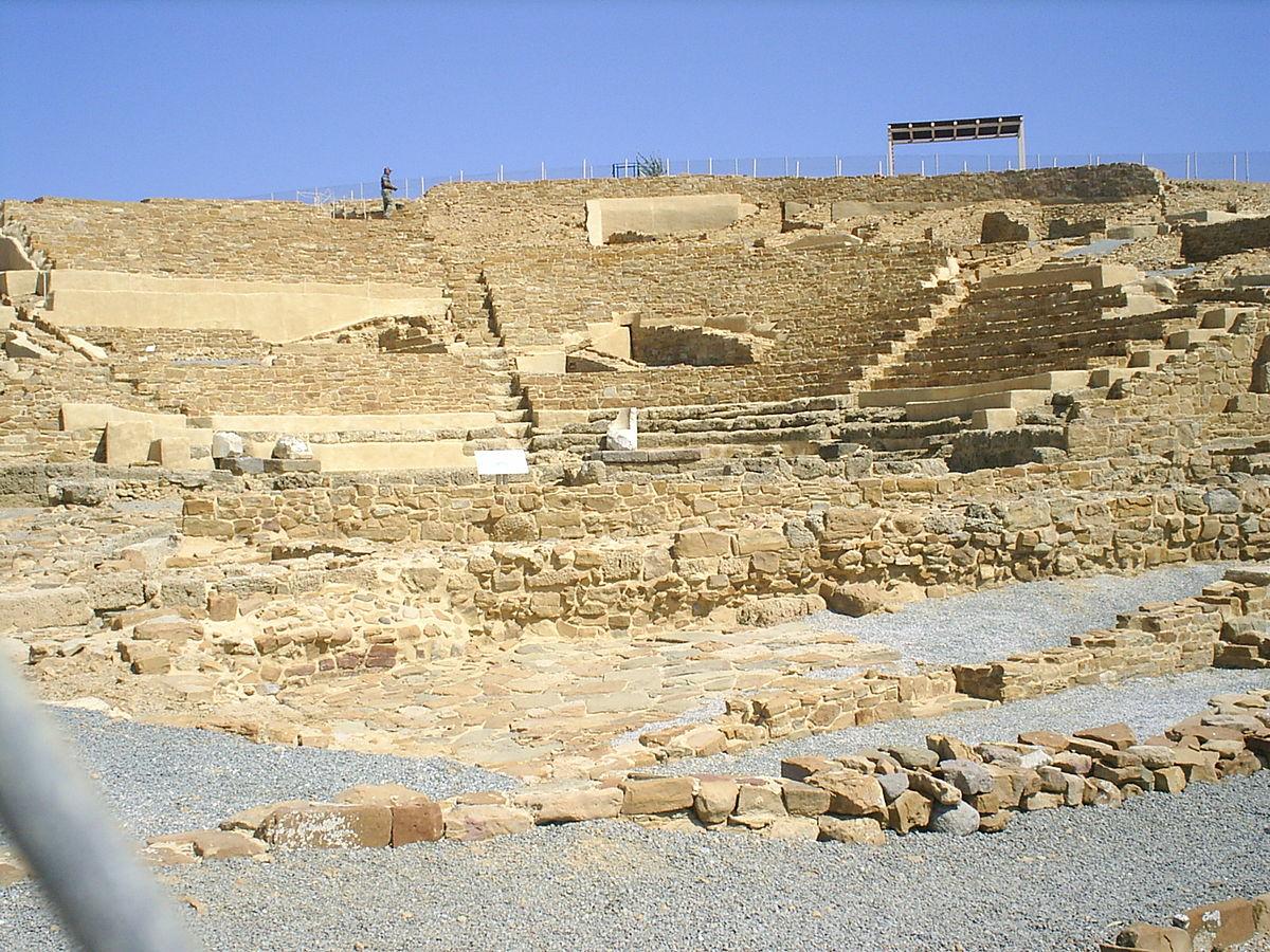 Ancient Hephaestia