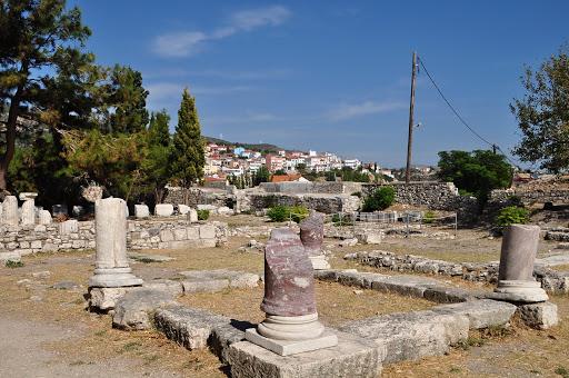 Ancient Pythagorion
