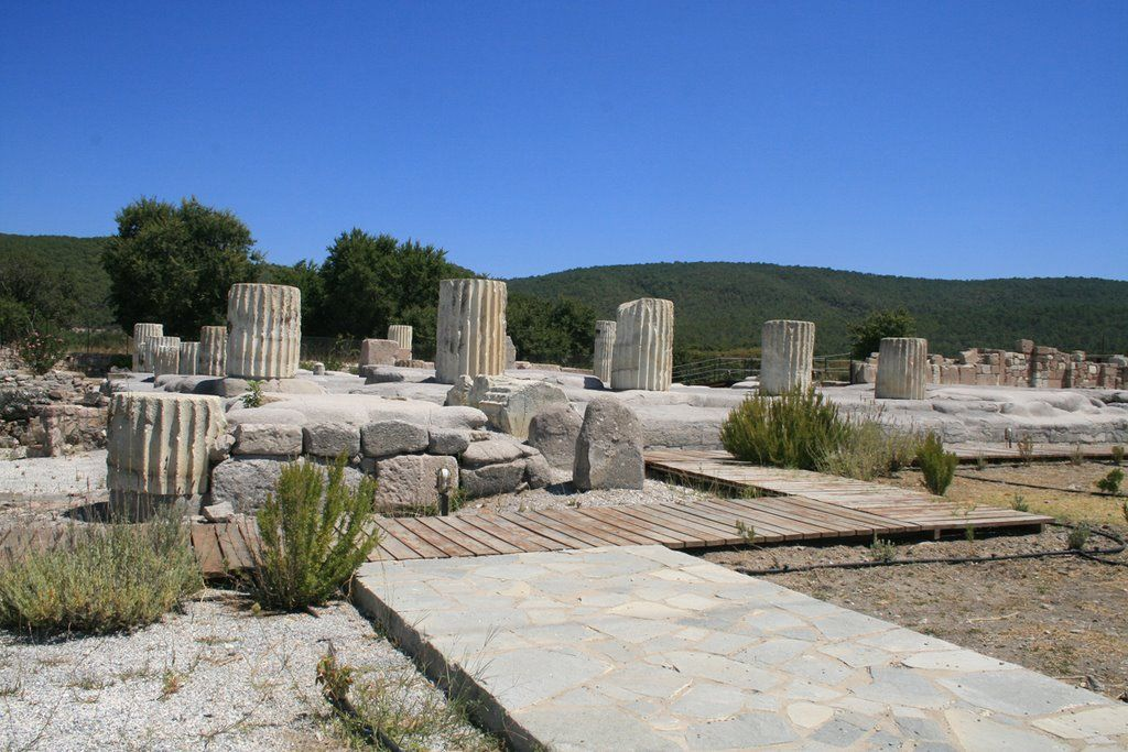Ancient Mesa