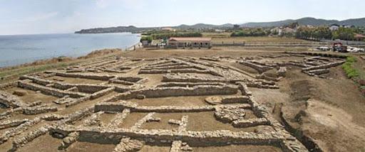 Ancient Thermi