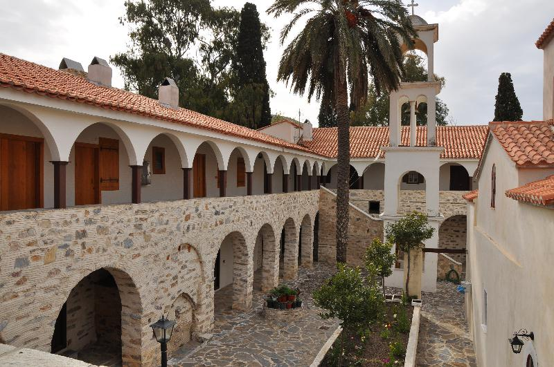 Agia Zoni