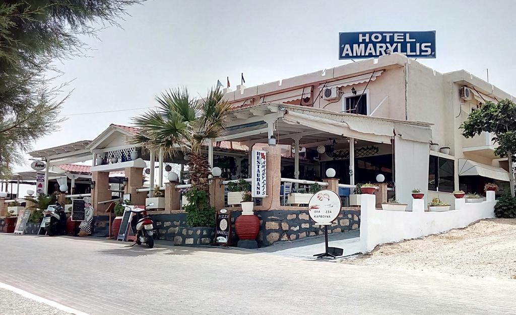 Amaryllis Beach