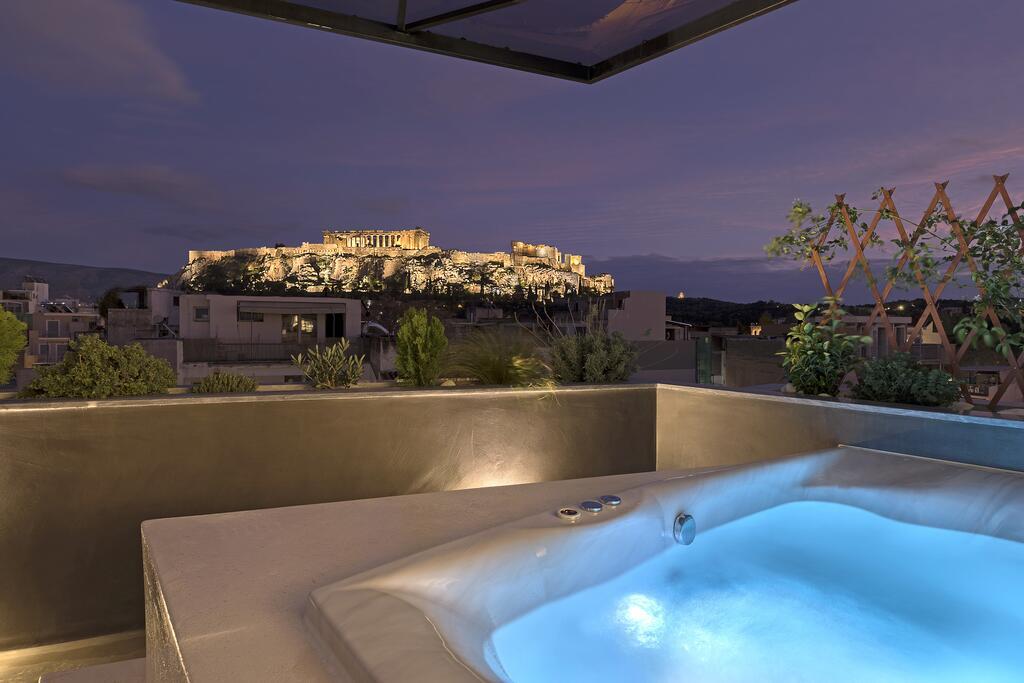 Athenian Lofts
