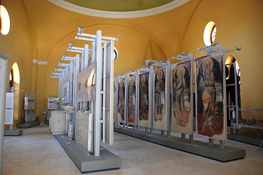 Byzantine Museum Chios