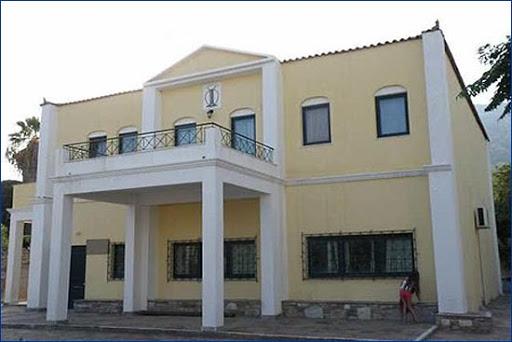 Folklore Museum Ikaria