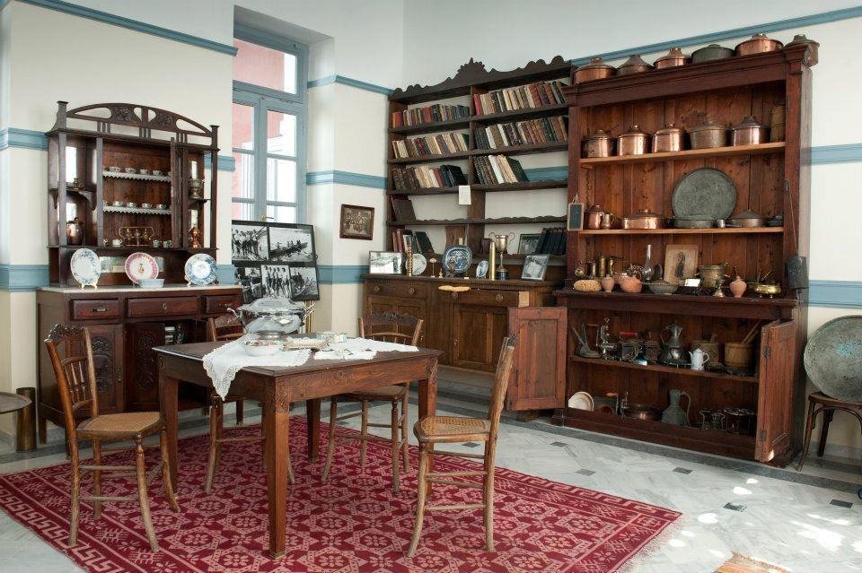 Folklore Museum Poros