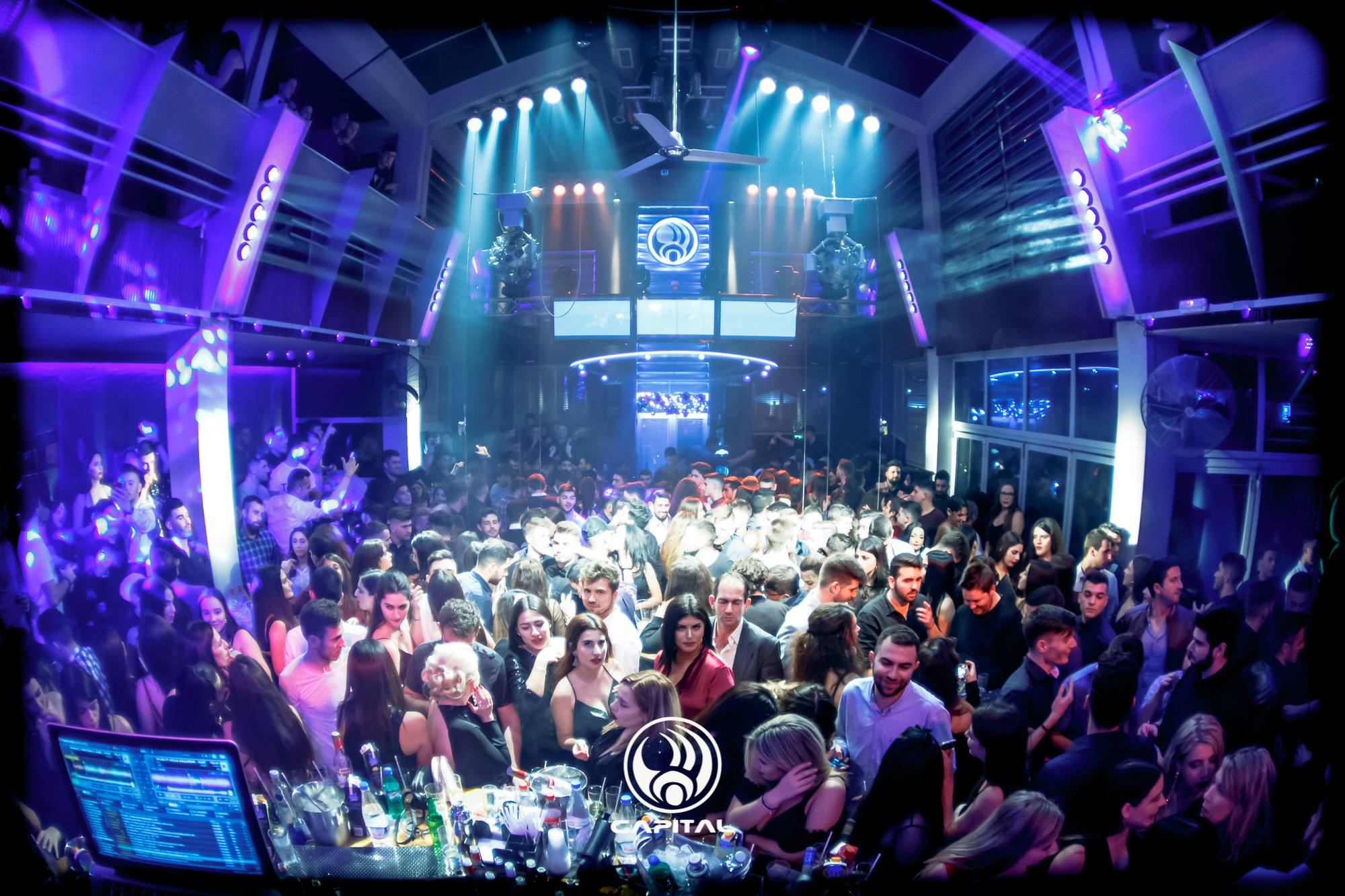 Capital Nightclub