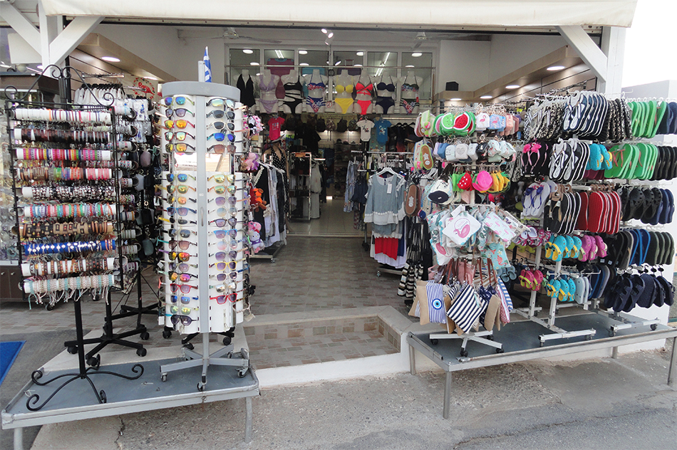 Anna's Shop