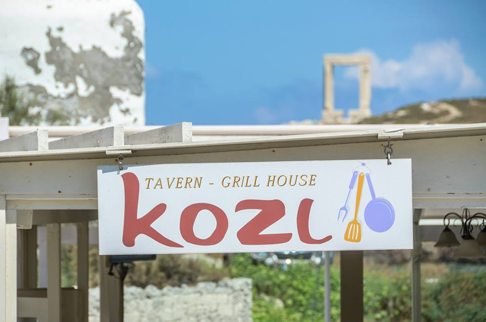 Kozi Grill House