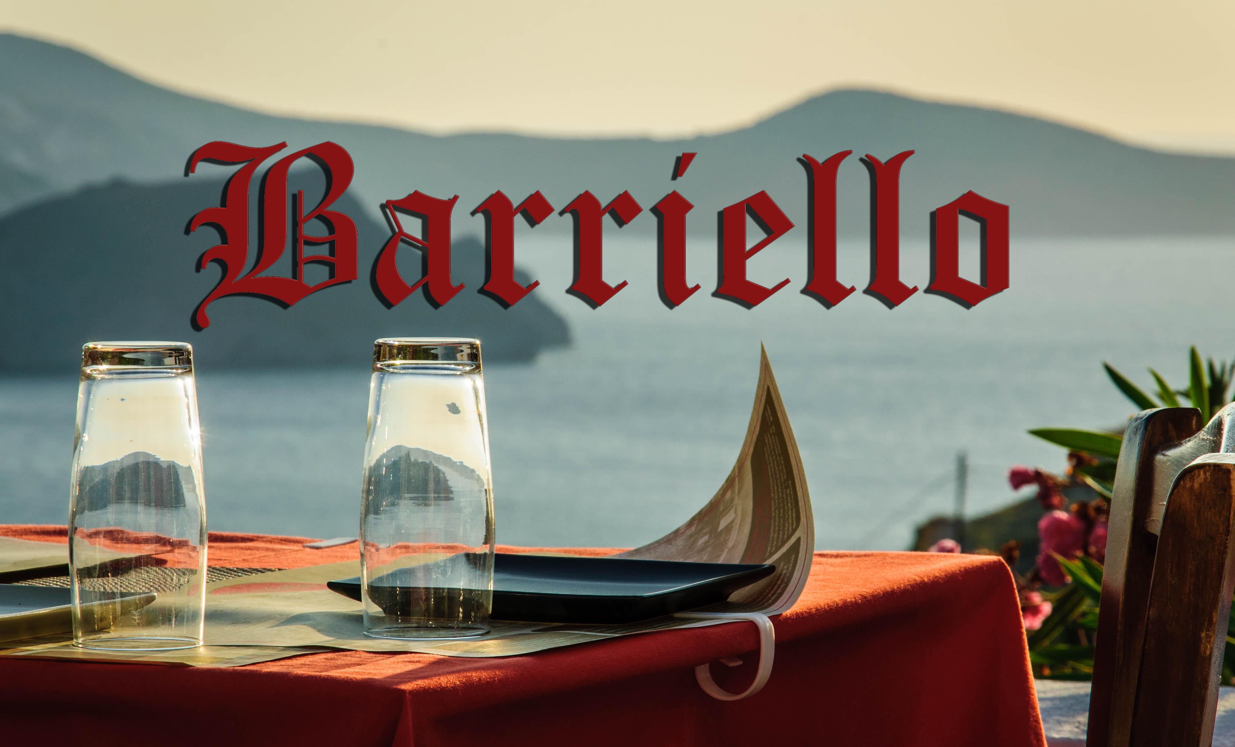 Bariello