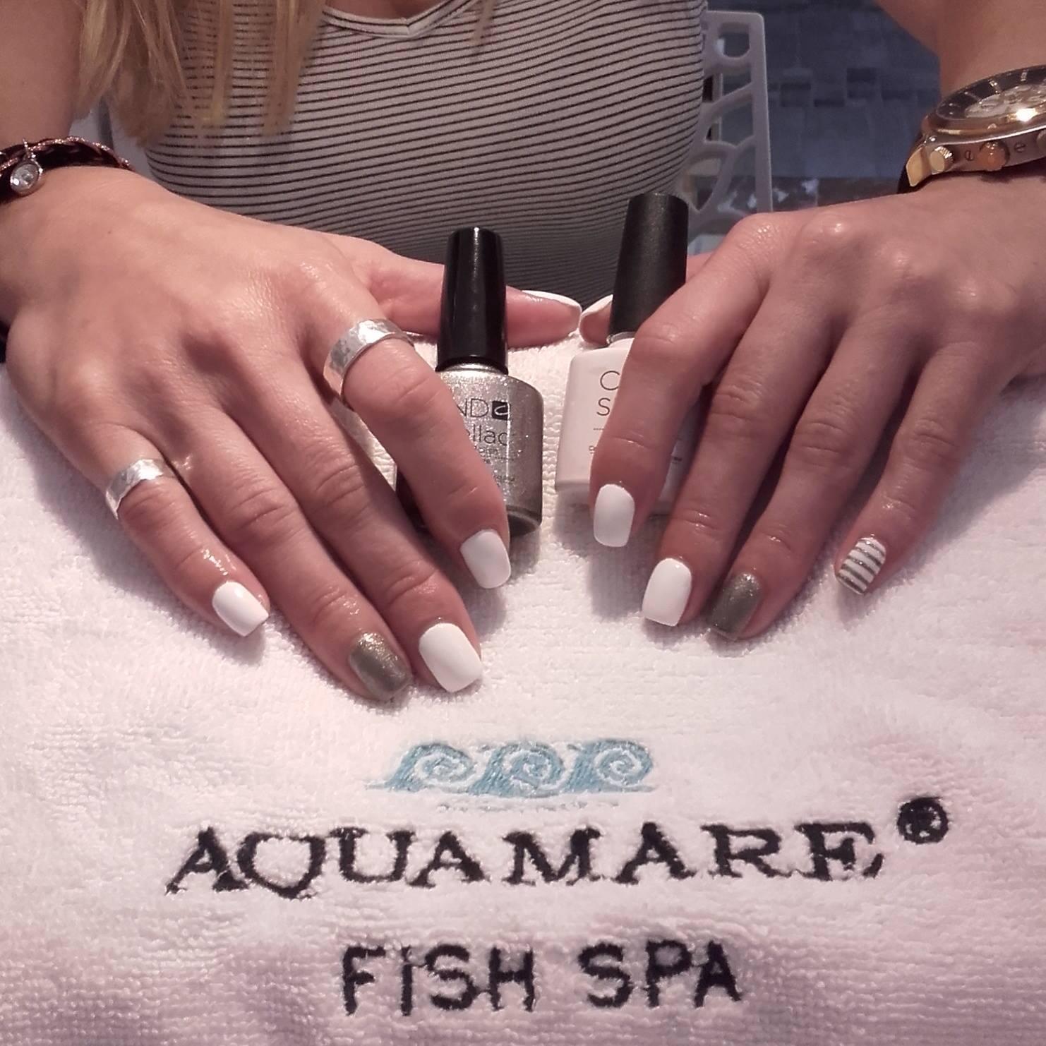 Aqua Mare Fish Spa