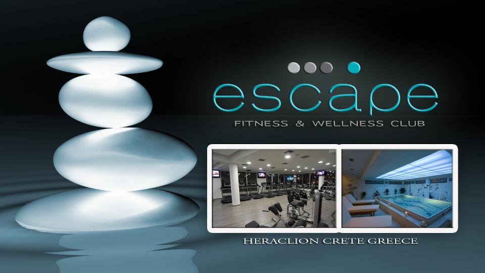 Escape Gym&Spa