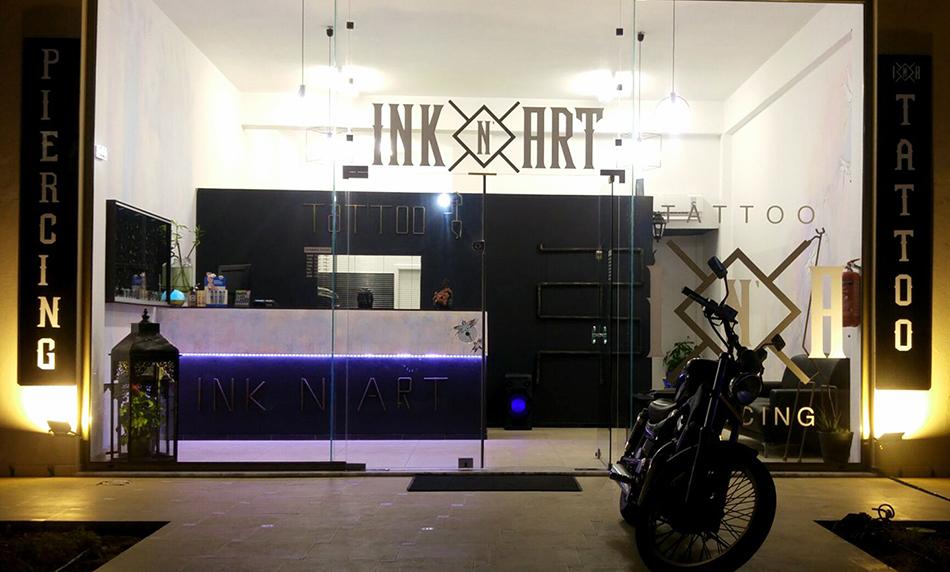 Ink N Art