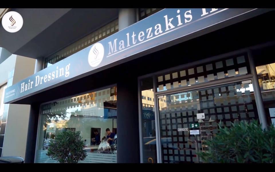 Maltezakis