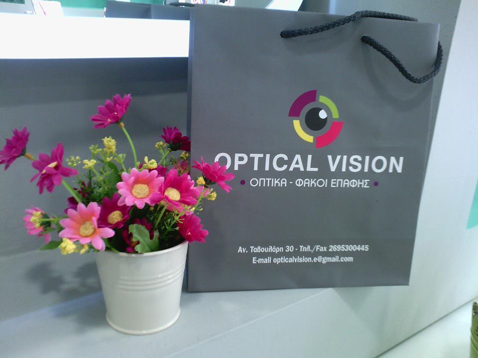 Optical Vision