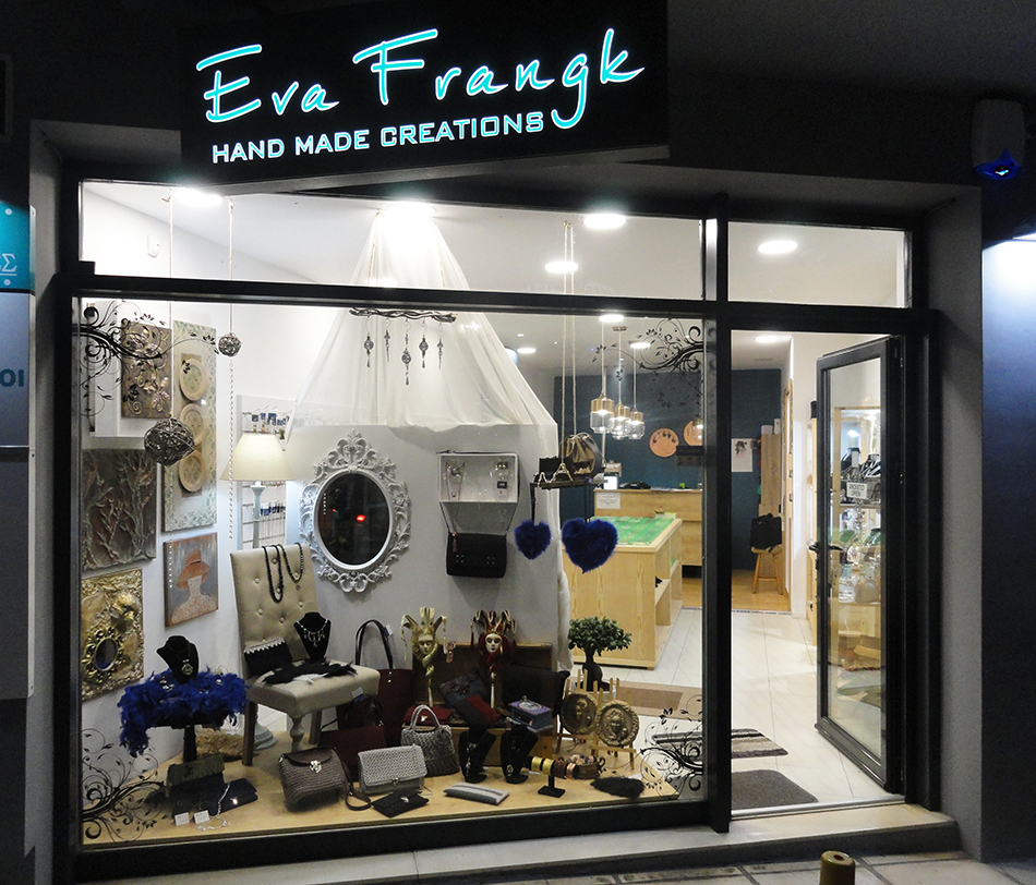 Eva Frangk Creations