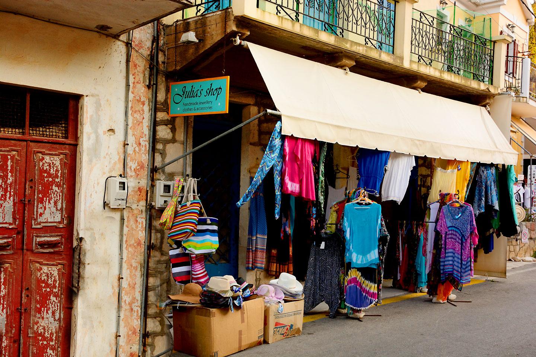 Julia's Shop