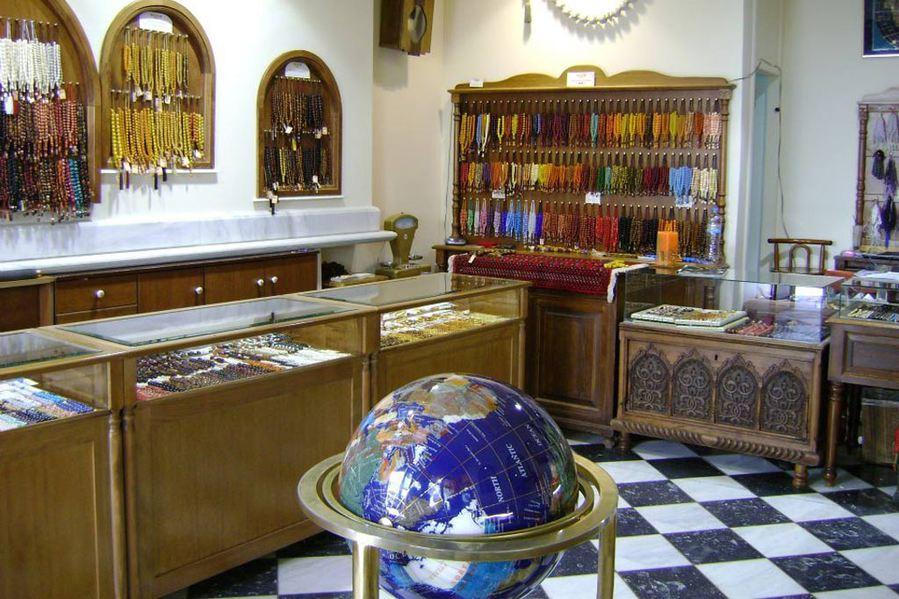Kompoloi Shop