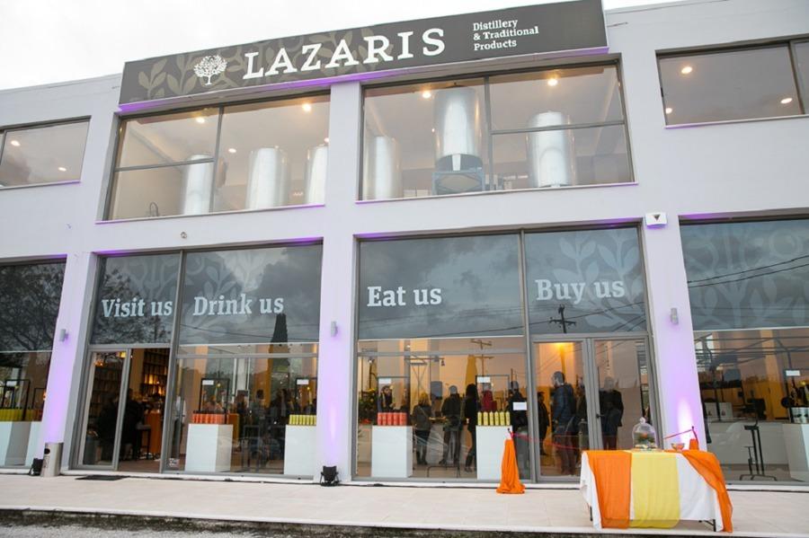 Lazaris Products