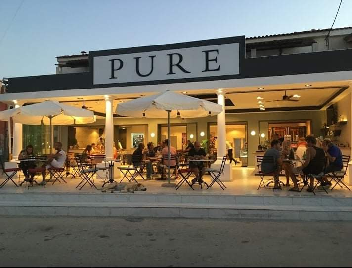 Pure Kavos