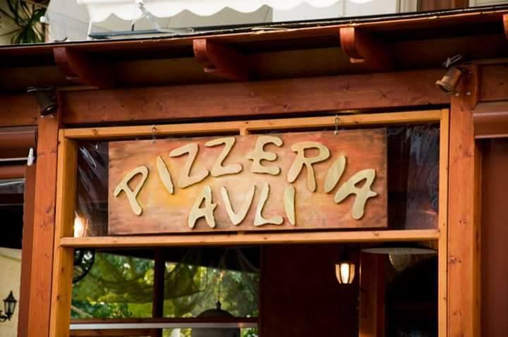 Pizzeria Avli