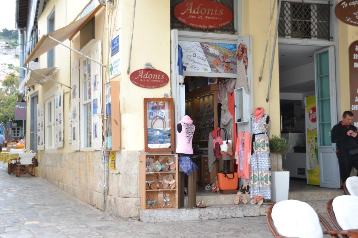 Adonis Boutique