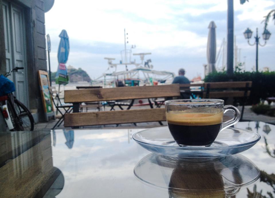 Dali Coffee
