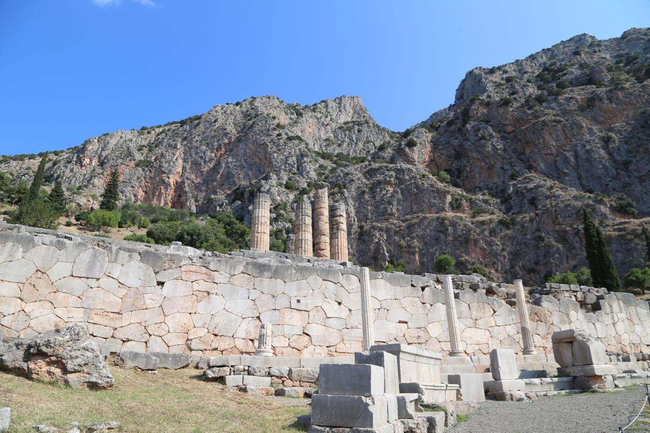 Athenian Stoa