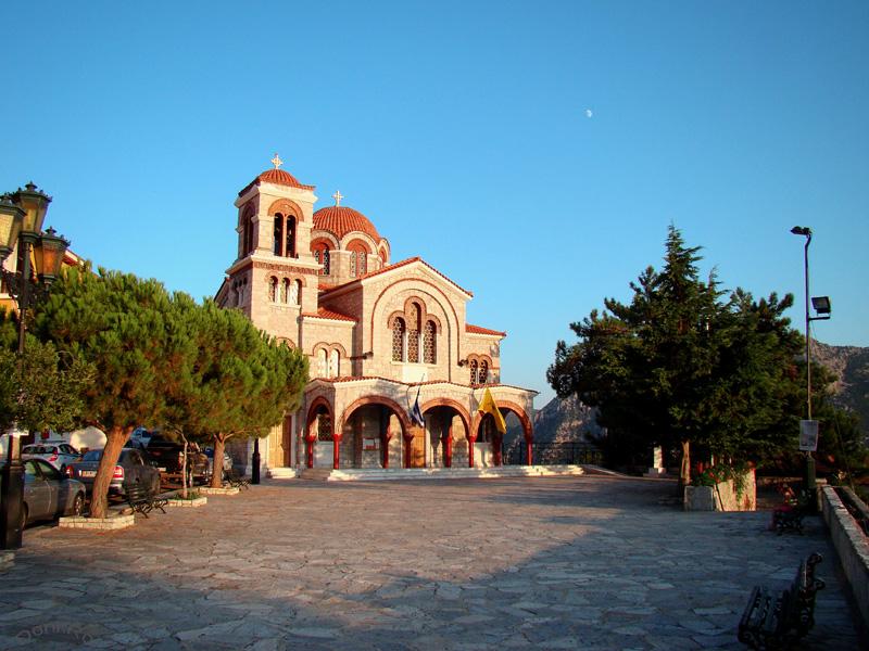 Agios Nikoalos