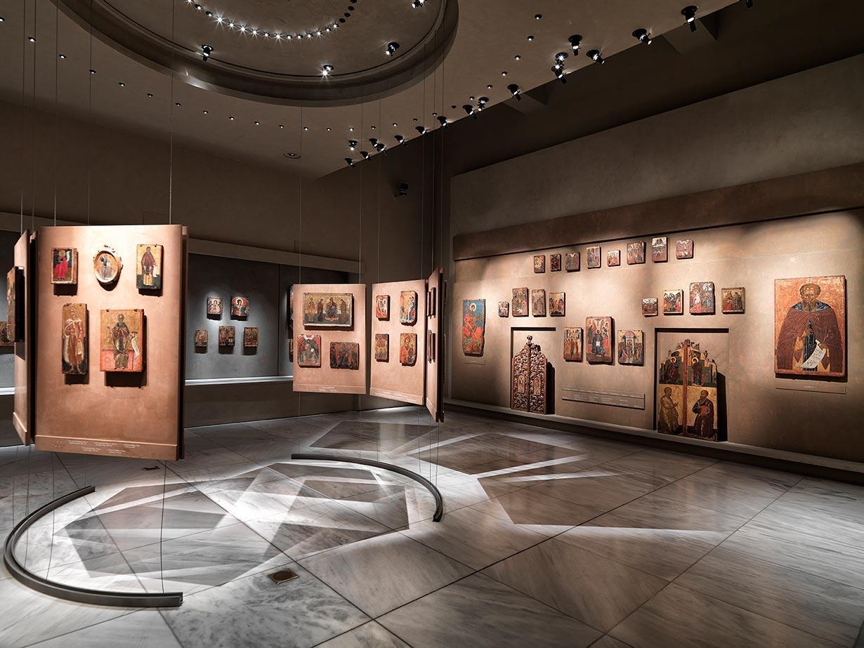 Byzantine Museum Thessaloniki