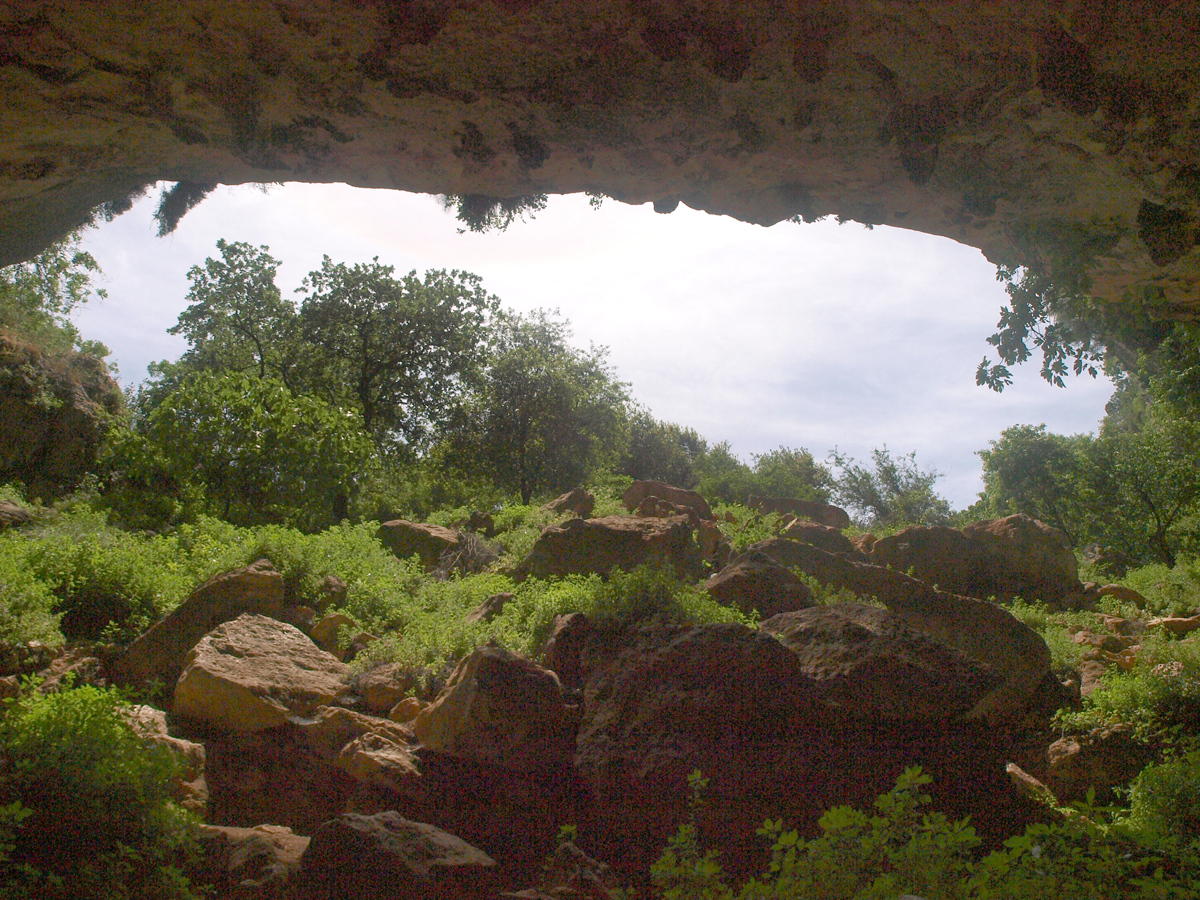 Loutses Cave