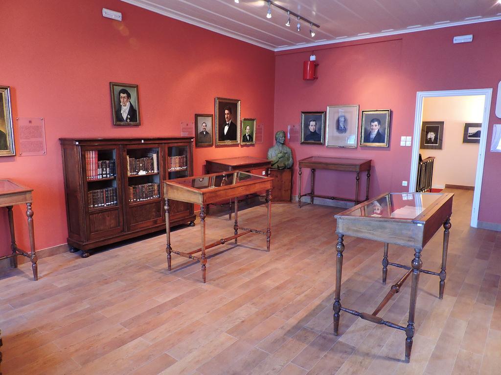 Solomos Museum