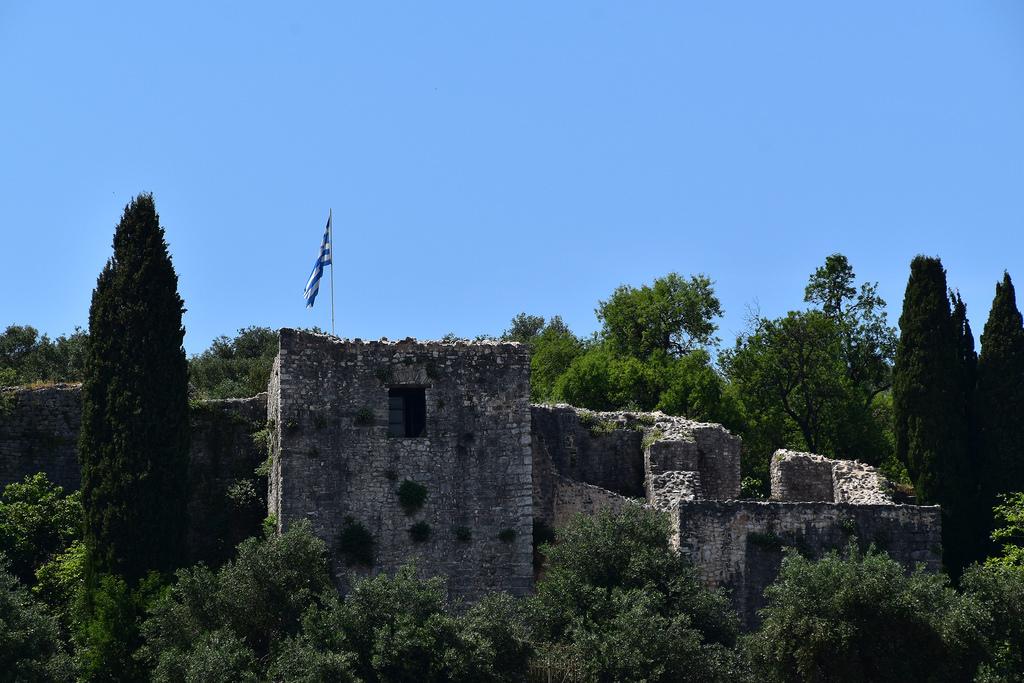 Kassiopi Castle