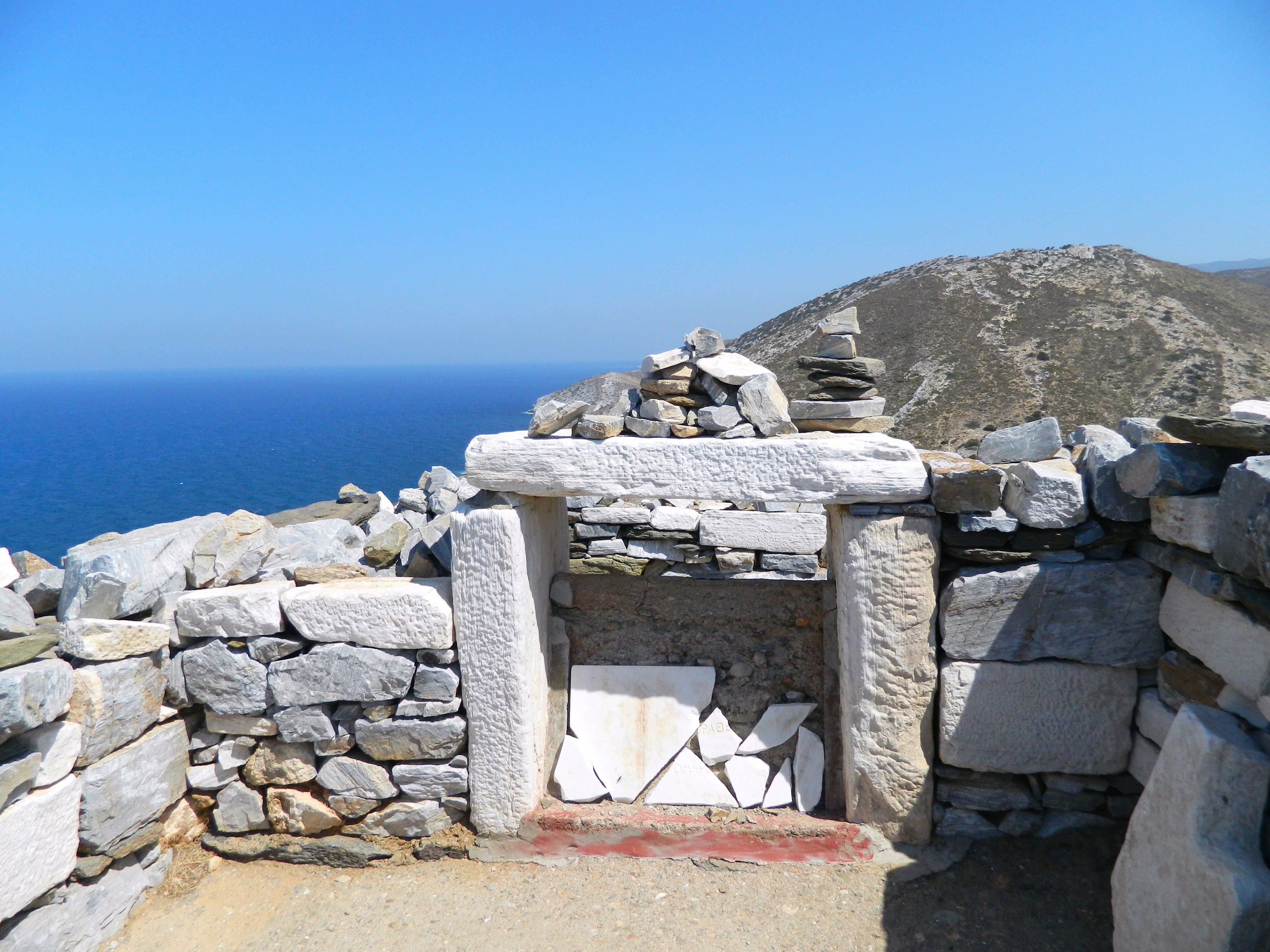Homer Tomb