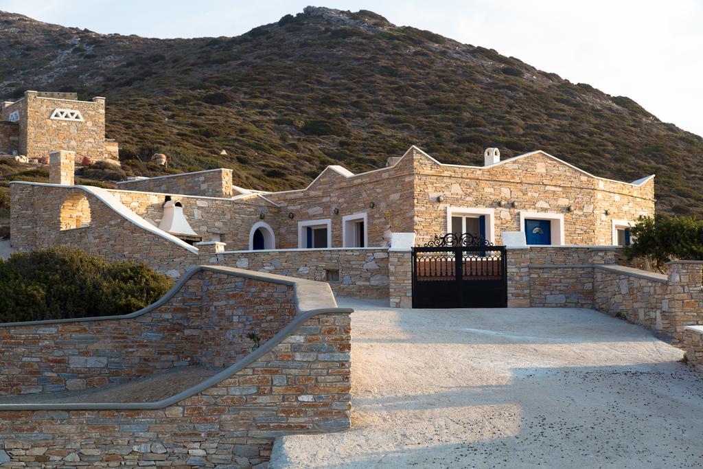 Aegean Villa