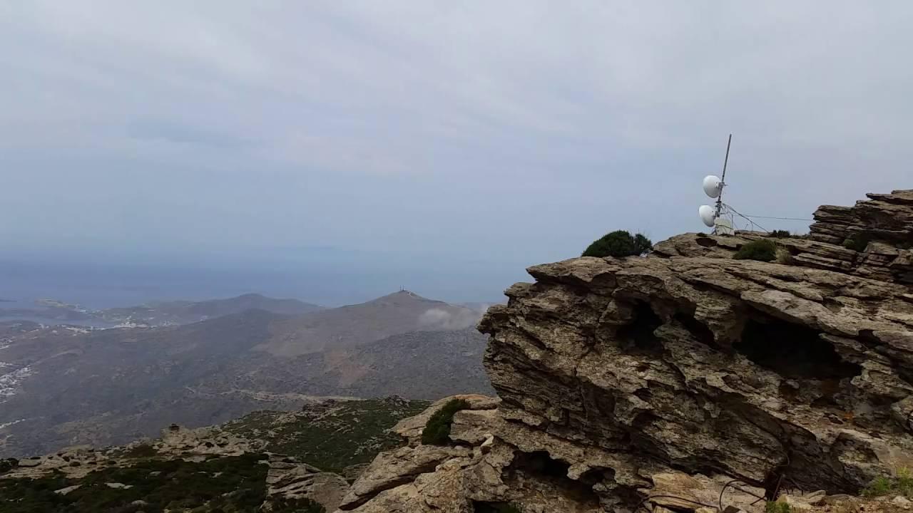 Mount Pirgos