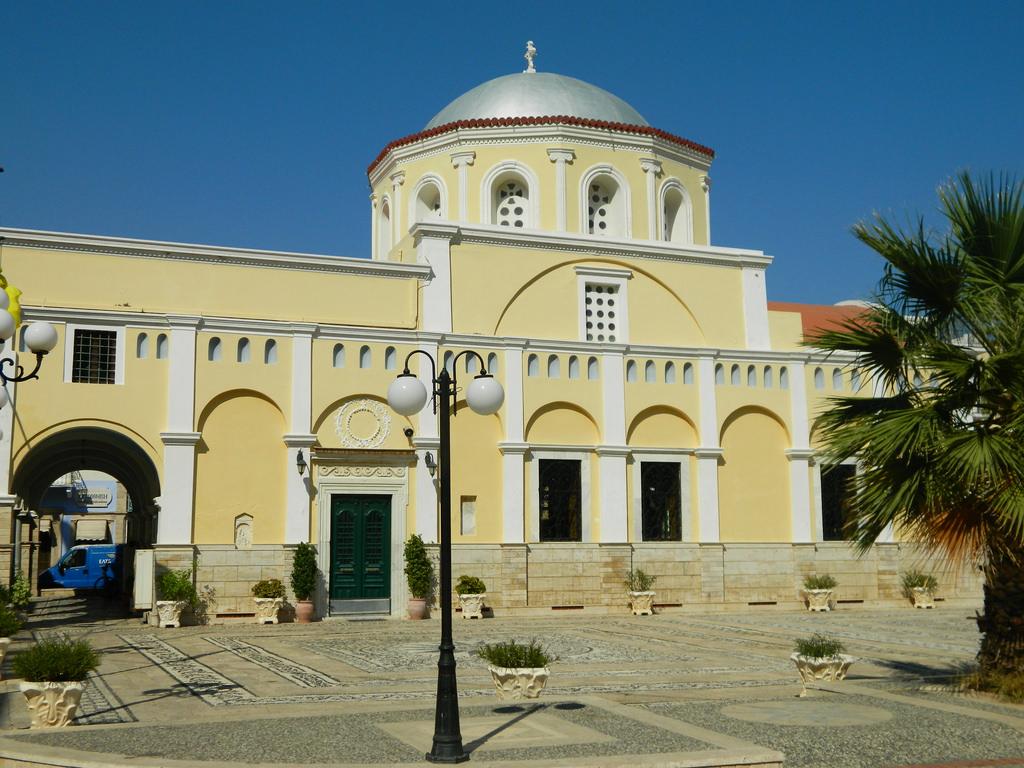 Church of Saviour Christ