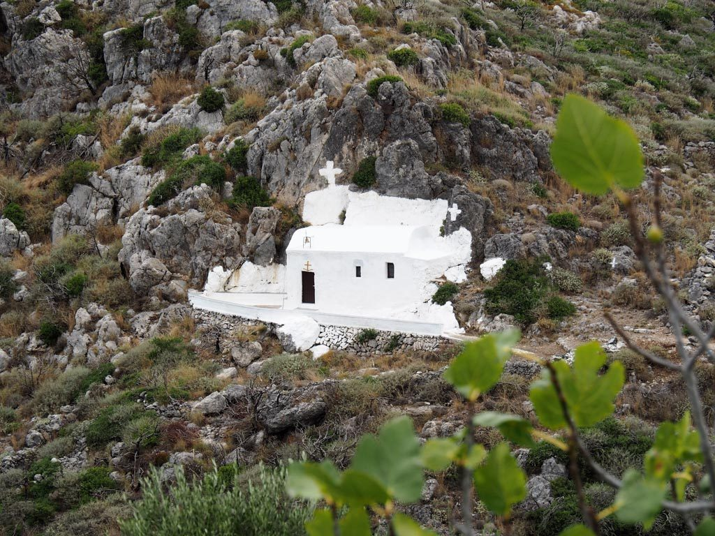 Agios Ioannis En Krimno