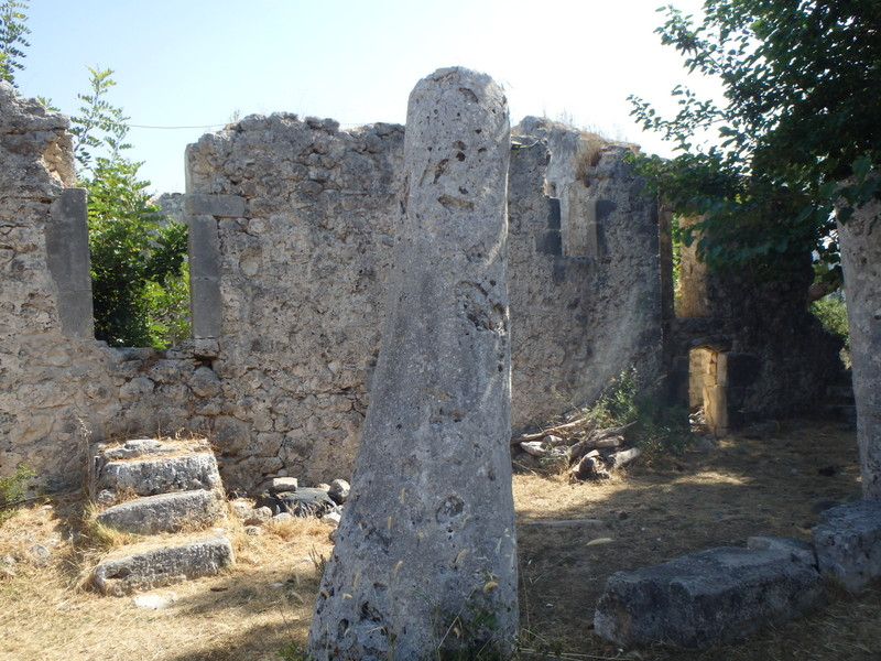 Ancient Rodaki