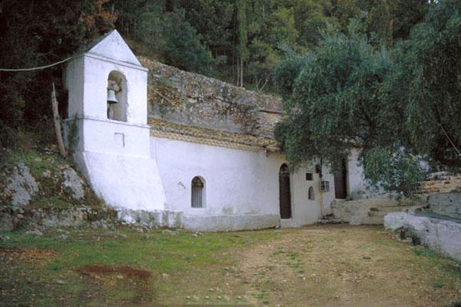 Agios Ioannis Antzoussis