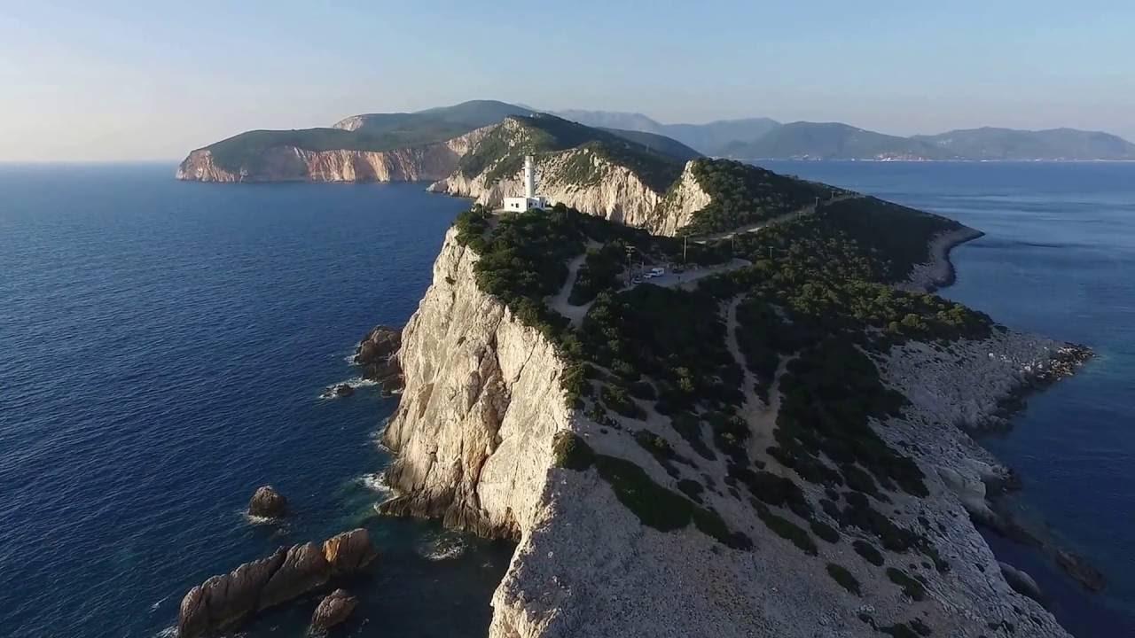 Cape Ducato, Ionian