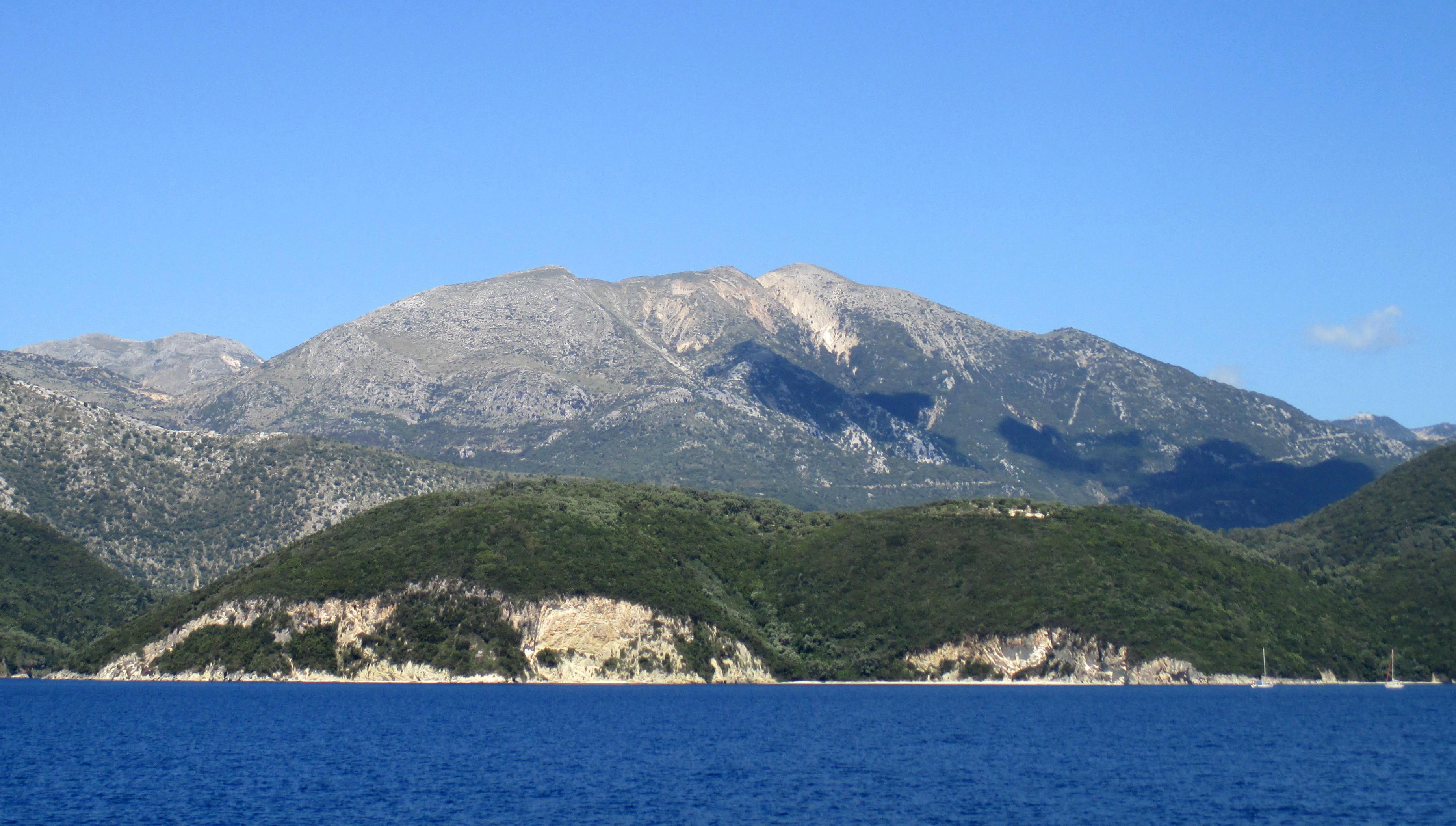 Mount Elati