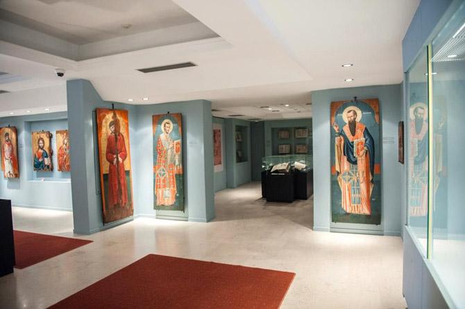 Ecclesiastic Museum