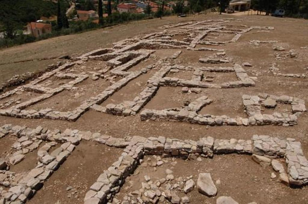 Ancient Eliki
