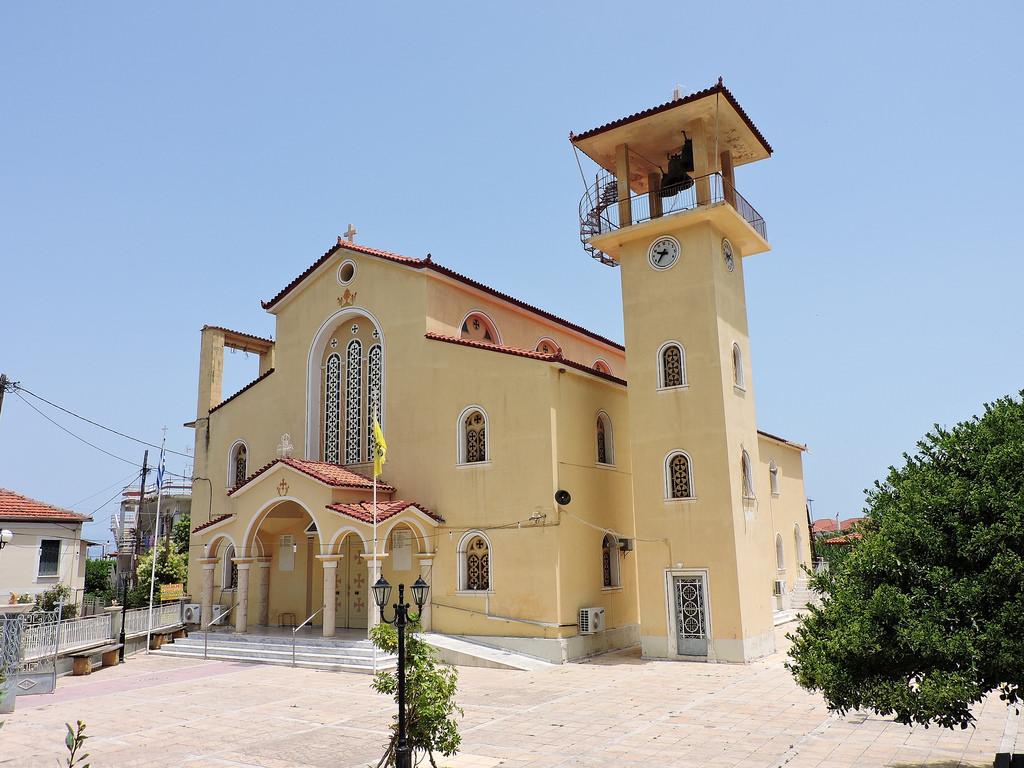 Agios Trifonas