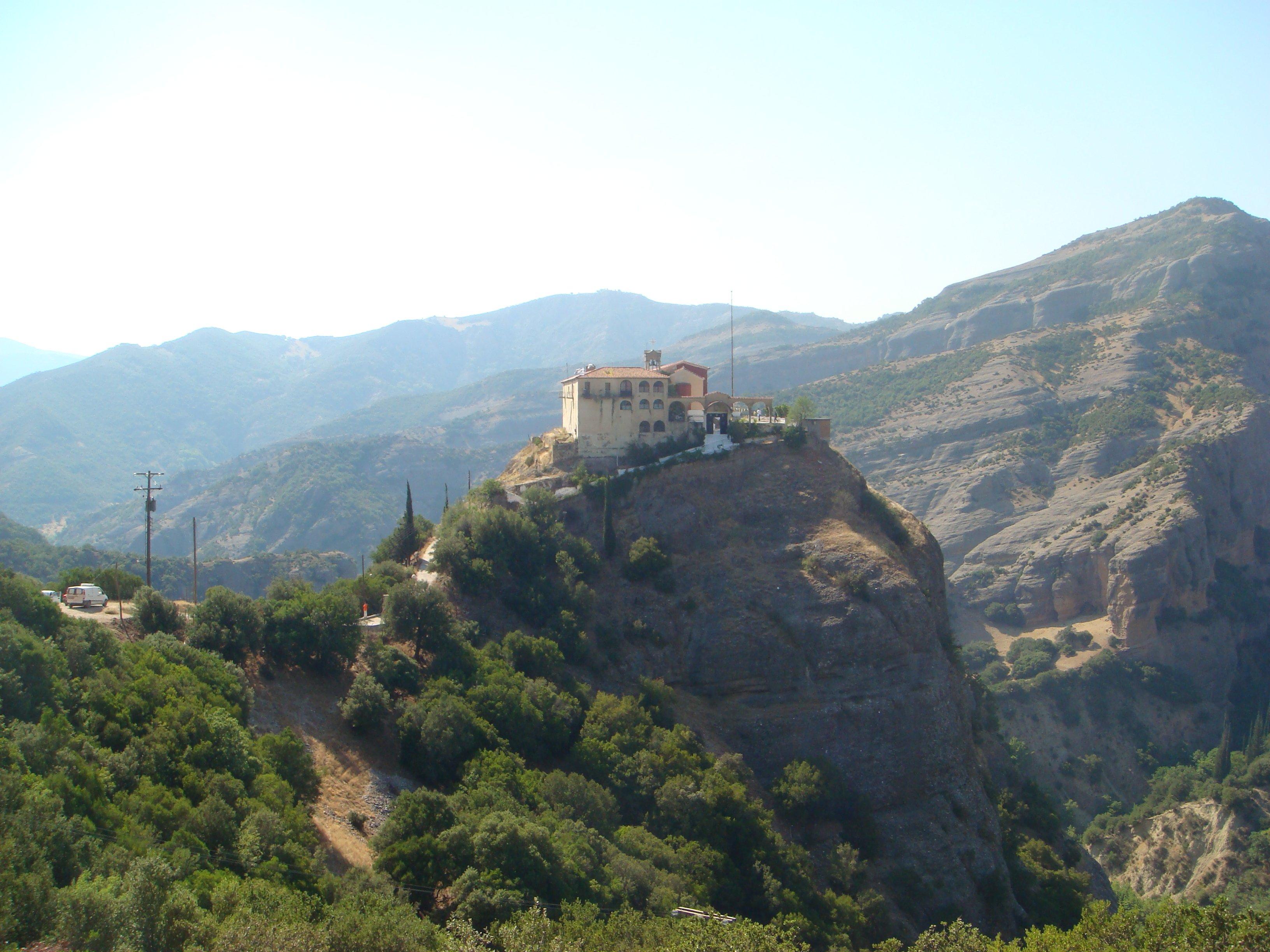 Makelaria Monastery