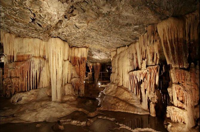 Capsia Cave