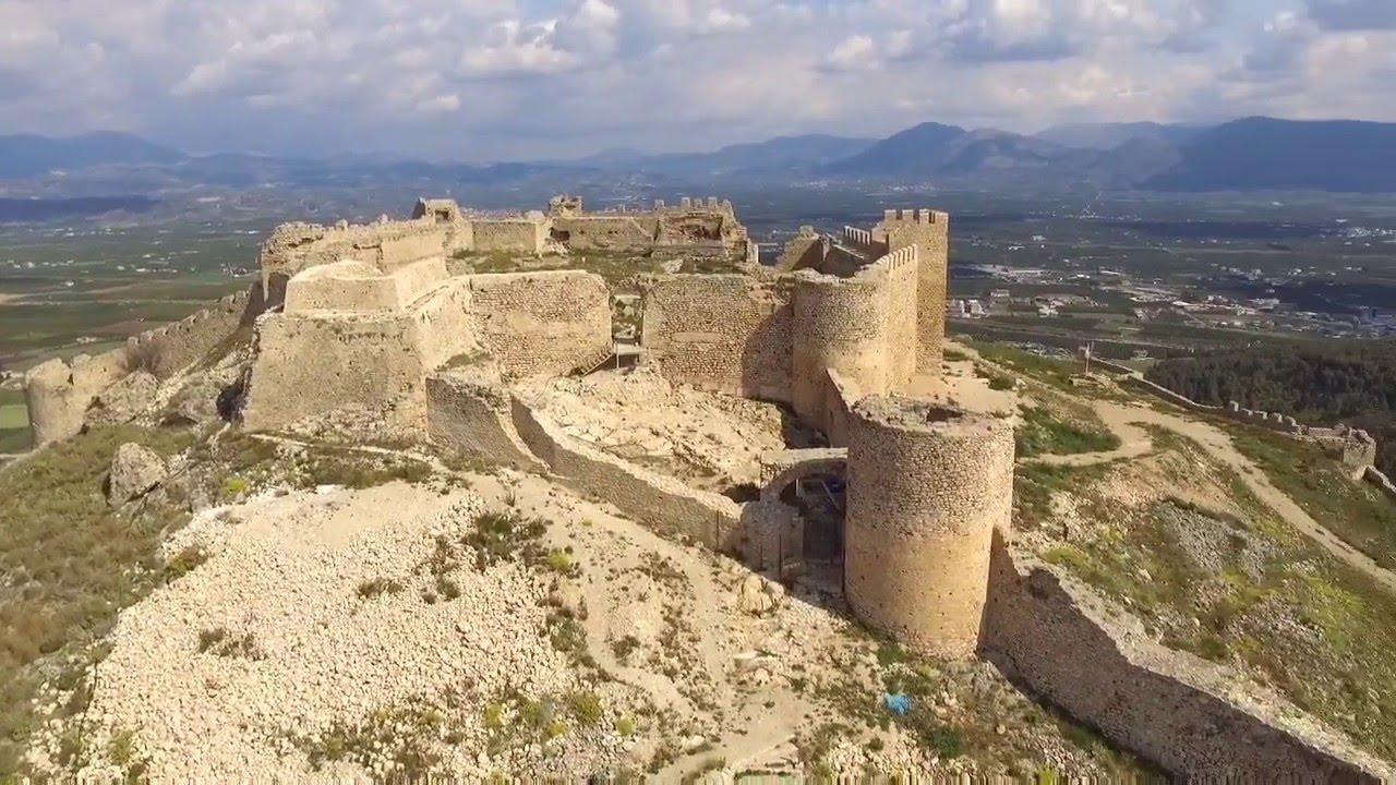 Larissa Acropolis