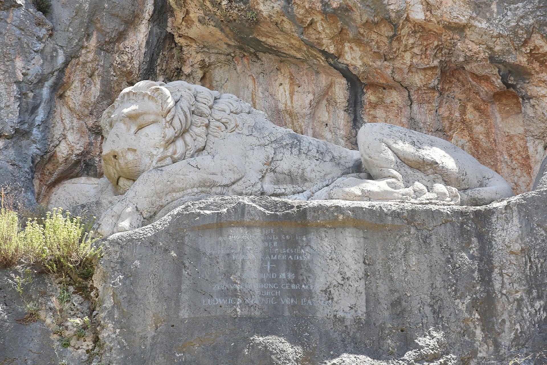 Lion of Bavaria
